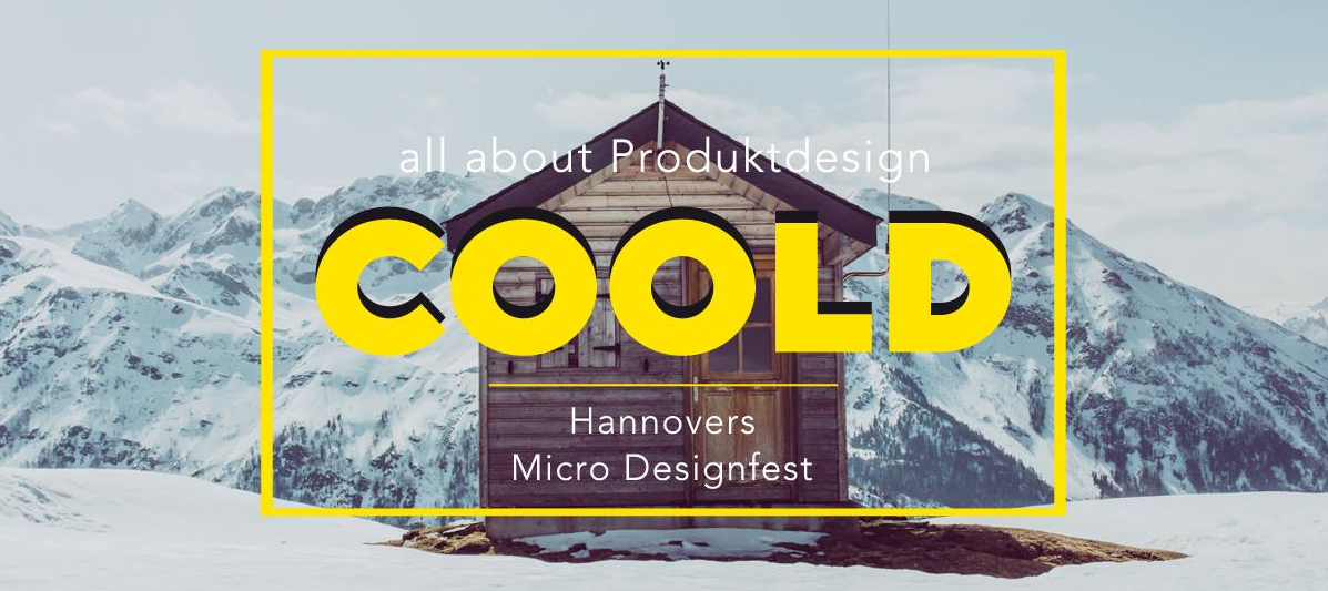 Logo COOLD Hannovers Micro-Designfest